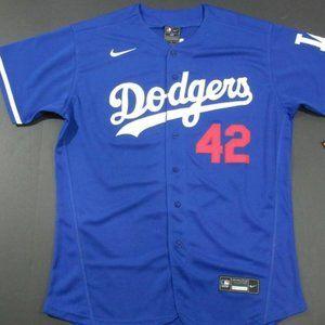 Jackie Robinson #42 Brooklyn Dodgers Jersey